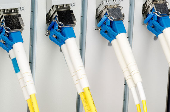 Fiber Cabling